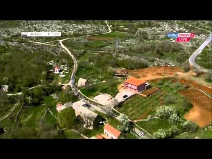 Tour of Croatia 2015 Stage 1