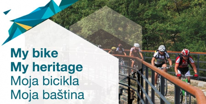 "Istria Presents New Tourist Story: ""My Bike, My Heritage"""